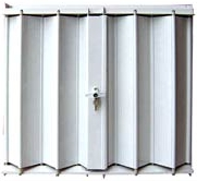 Accordion Shutters Miami
